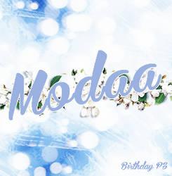 Modaa istek pp by selenator126