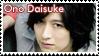 Ono Daisuke Stamp by SR-Soumeki