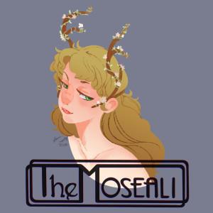 TheMoseali's Profile Picture