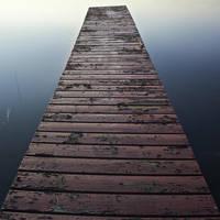 Silence by AgonizingSwordfish