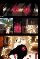 Naruto Manga 549 Pag 16 by DarkAlx