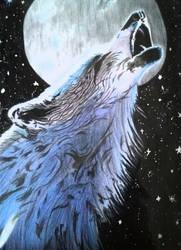 The night [UPDATE] by Cat-Anna