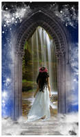 Portal to Paradise by molli01