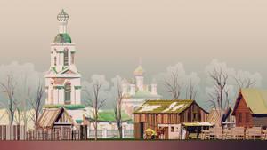 March_2 by prusakov