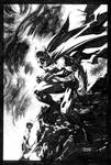 Batman Inferno Final by jimlee00