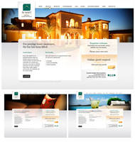 Summit website by D3STRUCTO