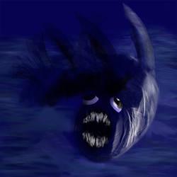 Evil Fish by shadow3x3