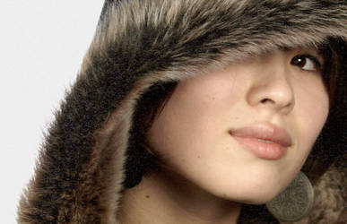 Fur by Blange