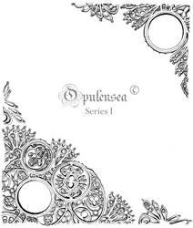 Series I: 001 by Opulensea