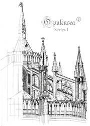 Series I: 002 by Opulensea