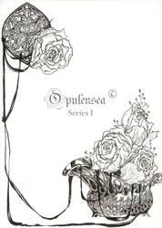 Series I: 005 by Opulensea