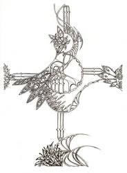 Cross by Opulensea