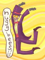 HUGGBEES by sedge