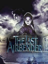 Zutara In The Last Airbender by KellBell93
