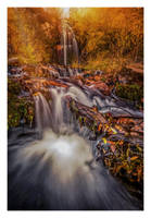 Enchanted Falls by EtherealSceneries