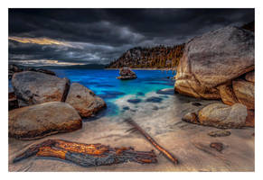 Stranded by EtherealSceneries