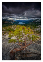 Donner Lake by EtherealSceneries