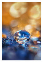 Blue Energy by EtherealSceneries