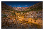 Valley of the Sun by EtherealSceneries
