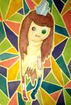 Raggedy Princess by Ayzlyn
