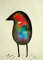 Bird by Ayzlyn