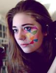 Facepaint by Ayzlyn