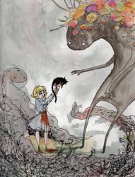 Alice by Ayzlyn