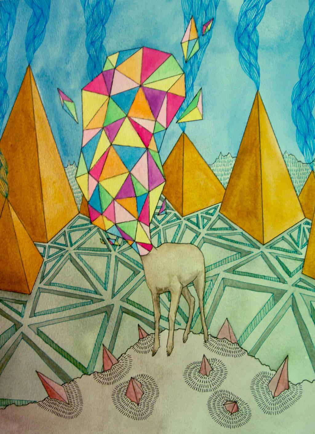 Expanse by Ayzlyn