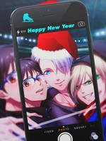 Happy New Year by Dinocojv