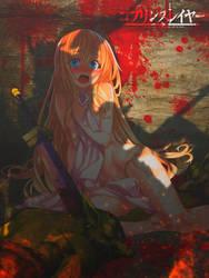 Priestess -- Goblin Slayer by Dinocojv