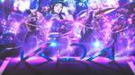 POP/STARS -- KDA by Dinocojv