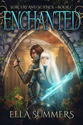 Enchanted by RebeccaFrank