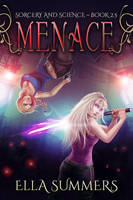Menace by RebeccaFrank