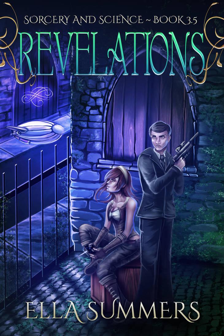 Revelations by RebeccaFrank