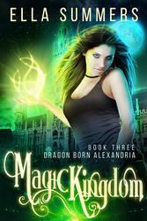 Magic Kingdom by RebeccaFrank