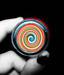 Swirl by arapax
