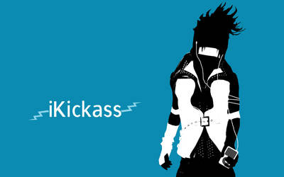 Reita Kicks by arapax