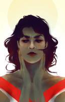 Miss Martian by Eltis