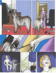 Dogged psychologist 03 by FMTFluver