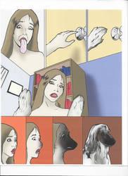 Dogged psychologist 02 by FMTFluver