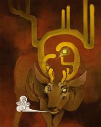 --deer.pearl-- by iwishiwereanime