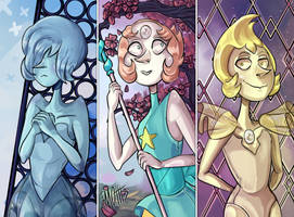 Pearls by Lurid-Motth