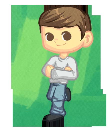 danlev's Profile Picture