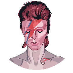 Bowie by Valenberg