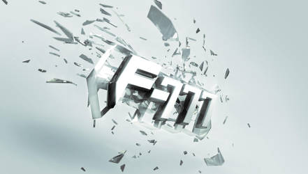 F-777 Logo 2 by Sonic-Gal007