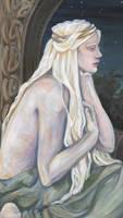 The Albino by Liliane