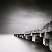 Pasongsongan Pier by salman2021