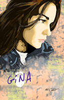 Gina by Mark-Clark-II