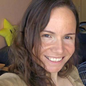 AdriennEcsedi's Profile Picture