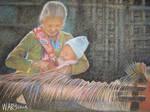 orang kuat Indonesia by jonggrang-art